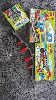 Lego Duplo Sammlung