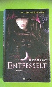 House of Night Teil 11