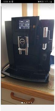 Kaffeevollautomaten Jura E80