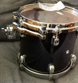 10x9 Tom Tama Starclassic Bubinga: Kleinanzeigen aus Mötzingen - Rubrik Drums, Percussion, Orff
