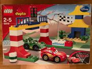 Lego Cars Rennen in Tokio