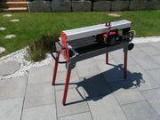Einhell Radial-Fliesenschneidmaschine Granit Beton Schneider