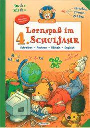 Leo Lausemaus Lernspaß im 4