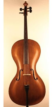 altes Cello GUSETTO 1780 violin