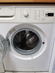 Beko Waschmaschine WMD 56160 - Türschloss
