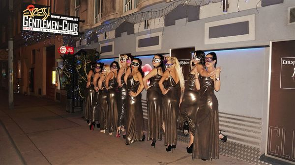 EXZESS Gentlemen-Club Vienna - Back to