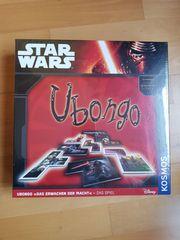 Ubongo Star Wars