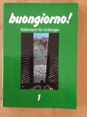 Buongiorno - Italienisch für Anfänger 1