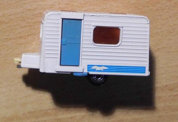 Matchbox Superfast Nr 31 Caravan