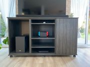 TV Board Fernsehkästchen Wohnwand