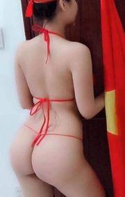 Süsses Asia Girls Anh 22