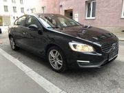 VOLVO S60 D3 136 PS