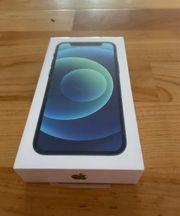 IPhone 12 mini Blau 64GB