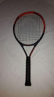 HEAD Tennisschläger für 8-10 Jährige