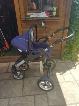 Kinderwagen: Kleinanzeigen aus Groß-Umstadt - Rubrik Kinderwagen