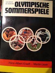 Olympische Sommerspiele von Berlin bis