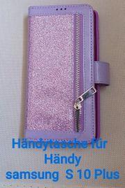 Händytasche für Samsung s10 plus