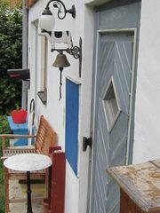Schöne Wohnung Dorfrandlage