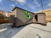 Kleines Baugrundstück für Tinyhäuser