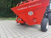 Eschlböck Biber 5 KL Häcksler