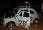 Fiat 500 Rallye