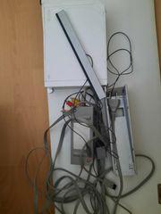 Wii leider funktioniert Teile