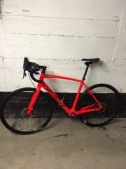 Specialized Roubaix SL 4 Elite