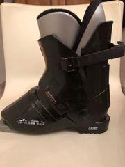 Kinder Skistiefel Alpina schwarz Gr