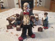 Gilde Clowns Clownschule