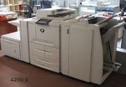 Profi Multifunktionsdrucker XEROX 4595