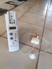 6 x elektrischer Gurtwickler Rademacher