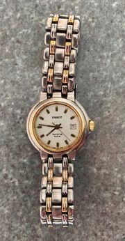 Damen Armbanduhr Tissot Seastar 10ATM