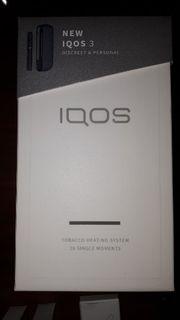 IQOS 3 Neu