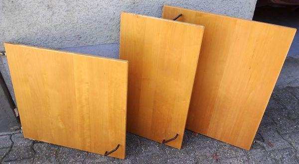IKEA Nexus Türen Fronten Birke