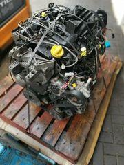 Engine Motor Renault Master G9U650