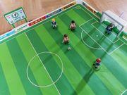 Playmobil 4700 Fussballarena Fußball Fussballstadion