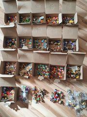 20 Überraschungseier-Sets Sammlung 1992 - 2001