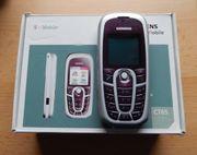 Siemens Handy CT 65 mit
