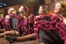 Tanzpartner/-in - Tänzerinnen für Show-Tanz-Gruppe gesucht