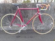 Vintage Rennrad Somec