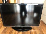 TOSHIBA regaza LCD Fernseher gut