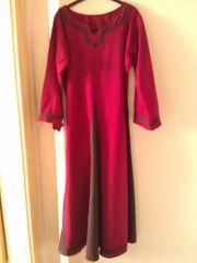 Mittelalter Kleid Gr S M