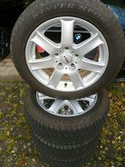 BMW 7x16 Zoll Rial Flair