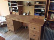 Schreibtisch Sekretär Hemnes Ikea zu