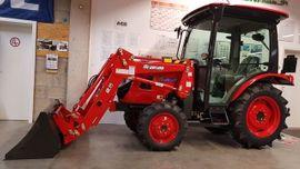 Traktoren, Landwirtschaftliche Fahrzeuge - Branson F47Cn 45 PS Traktor