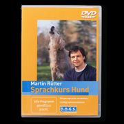 Martin Rütter - Sprachkurs Hund - DVD -
