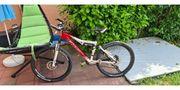 GHOST Mountainbike 26zoll
