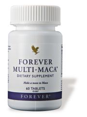 Forever Multi-Maca hier mit 15
