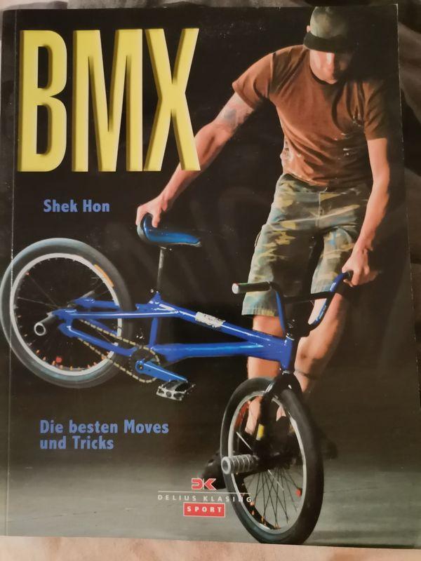 Buch BMX von Shek Hon