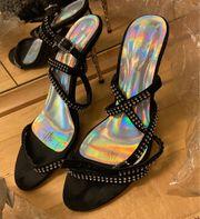High Heels Sense Collection Italy